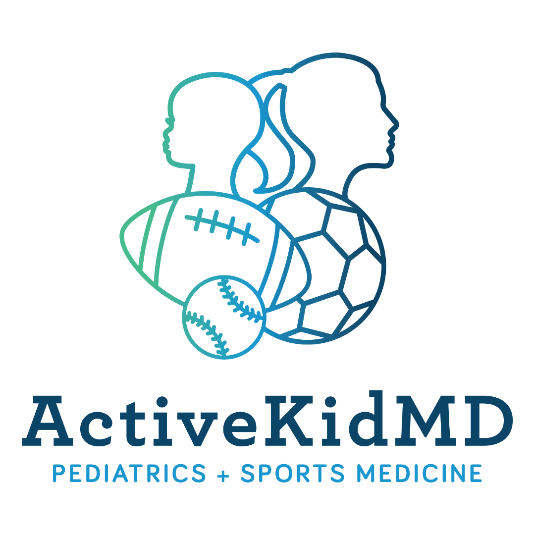 Logo for ActiveKidMD Pediatric and Sports Medicine Practice
