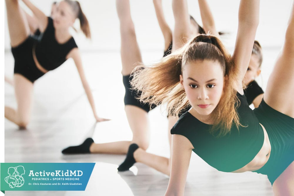 Top 10 Tips to Prevent Dance Injuries