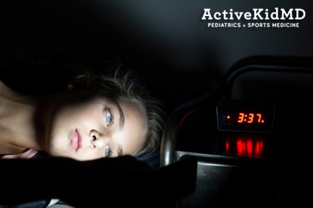 Quality of Your Sleep